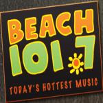 Logo da emissora WBEA 101.7 FM