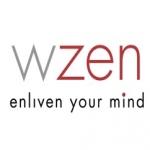 Logo da emissora WZEN