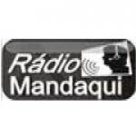 Logo da emissora Rádio Mandaqui