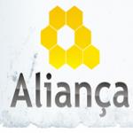 Logo da emissora Alian�a Gospel