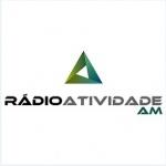 Logo da emissora R�dio Atividade 870 AM