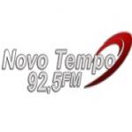 Logo da emissora R�dio Novo Tempo 92.5 FM
