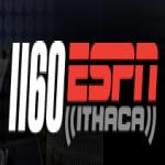 Logo da emissora WPIE 1160 AM