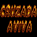 Logo da emissora CRUZADA AVIVA
