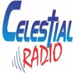 Logo da emissora Rádio Celestial