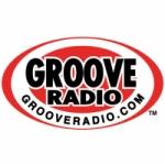 Logo da emissora Radio Groove
