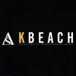 Logo da emissora Radio Kbeach 88.1 FM