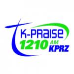 Logo da emissora Radio KPRZ 1210 AM