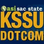 Logo da emissora Radio KSSU 1580 AM