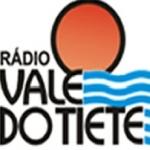 Logo da emissora Rádio Vale do Tietê 1240 AM