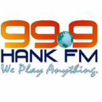 Logo da emissora Radio WANK 99.9 FM