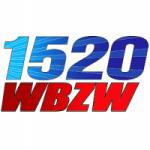Logo da emissora Radio WBZW 1520 AM