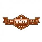 Logo da emissora WCNZ 1410 - 1600 AM