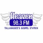 Logo da emissora Radio WHBT 1410 AM