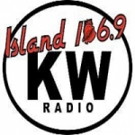 Logo da emissora Radio WIIS 106.9 FM