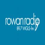 Logo da emissora WGLS 89.7 FM