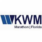 Logo da emissora Radio WKWM 91.5 FM