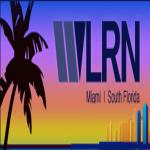 Logo da emissora WLRN 91.3 FM - WKWM 91.5 FM Xtra HD