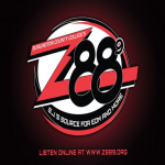 Logo da emissora Z88.9 The Pulse