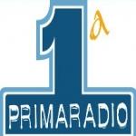 Logo da emissora Primaradio Cosenza 88.8 FM