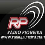 Logo da emissora R�dio Pioneira 560 AM