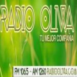 Logo da emissora Radio Oliva 1260 AM