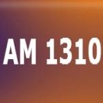 Logo da emissora Radiodifusora Antártida Argentina 1310 AM