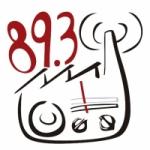 Logo da emissora Radio Gráfica 89.3 FM