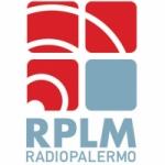 Logo da emissora Radio Palermo 93.9 FM