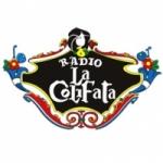 Logo da emissora Radio La Colifata 100.1 FM