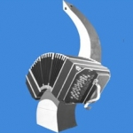 Logo da emissora Radio Santa Rita 91.9 FM