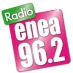 Logo da emissora Enea 96.2 FM