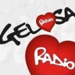Logo da emissora Gelosa 93.4 FM