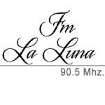 Logo da emissora Radio La Luna 90.5 FM