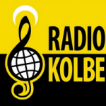 Logo da emissora Kolbe 94.1 FM