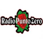 Logo da emissora Punto Zero 101.1 FM