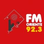 Logo da emissora Radio Oriente 92.3 FM