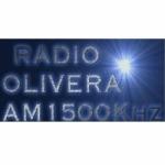 Logo da emissora Radio Olivera 1500 AM