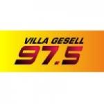 Logo da emissora Radio Chillout 97.5 FM