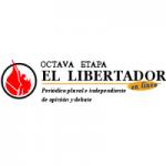 Logo da emissora Radio El Libertador