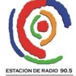 Logo da emissora Radio Estaci�n 90.5 FM