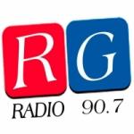 Logo da emissora Radio Gonza 90.7 FM