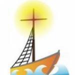 Logo da emissora Radio La Barca 88.3 FM