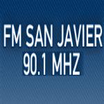 Logo da emissora Radio San Javier 90.1 FM