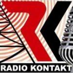 Logo da emissora Radio Kontact 89.3 FM