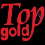 Logo da emissora Radio Top Gold