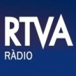Logo da emissora Radio RTVA 94.2 FM