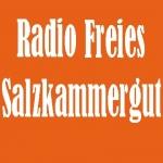 Logo da emissora Radio Freies Salzkammergut 100.2 FM