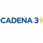 Logo da emissora Radio Cadena 3 103.1 FM