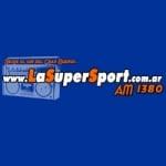 Logo da emissora Radio La Super Sport 1380 AM
